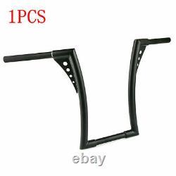 1.25 Fat 12 Rise Ape Hangers Handlebar For Harley Sportster Sport 883 1200 XL