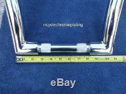 CHROME 12 DNA MONSTER APE HANGER BAR FAT 1-1/2 HARLEY HANDLEBARS Sportster XL