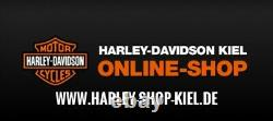 Harley Davidson original VRSCDX Lenker Aufnahme /bracket schwarz 55989-04