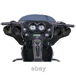Harley Handlebar Lenker Ape Hanger 1 1/4 Fat Baggers Touring 86-20 chrome 12